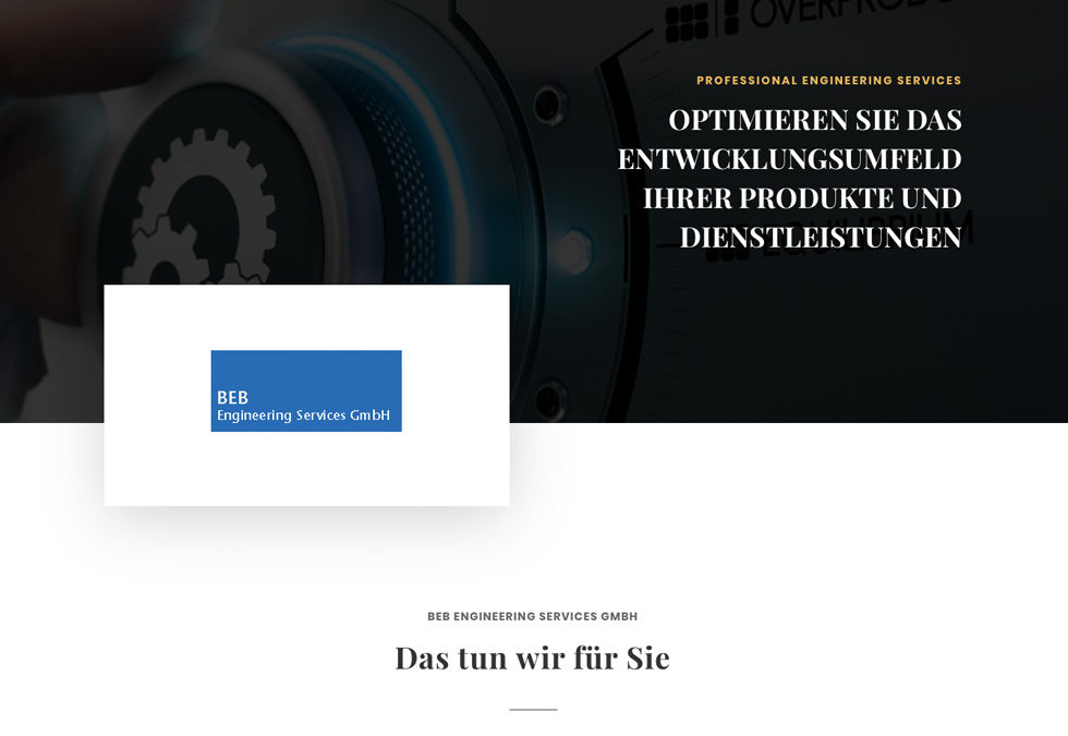 BEB Engineering Services GmbH