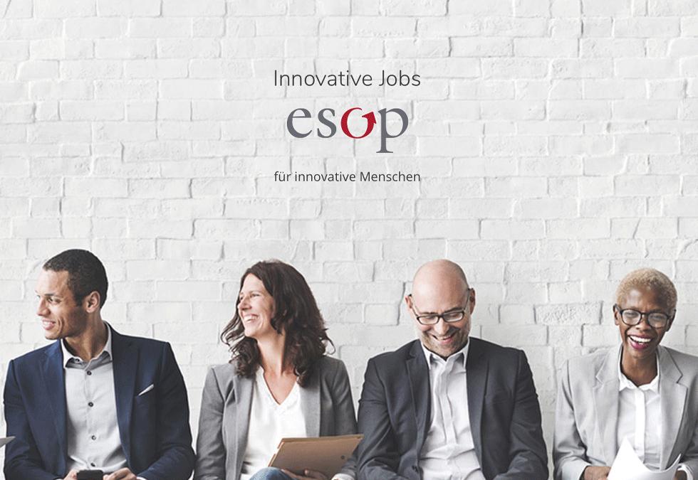 esop GmbH